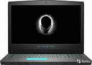 Игровой Dell Alienware 17 R5 Белгород