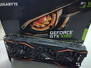 Видеокарта gigabyte GeForce GTX 1080 Сочи