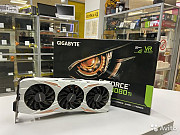 Видеокарта gigabyte GeForce GTX 1080 Ti 11Gb Пермь