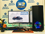 Игровой Intel i3-9100F/DDR4-8Gb/SSD-120Gb/GTX1660 Иваново