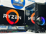 Game-Компы/AMD-AM4/Ryzen/16G-DDR4/GTX1060/1070 Углич