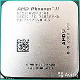 Процессор сокет Am3 AMD Phenom II X3 710 Краснодар