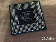 Процессор Intel Core2 Duo T6600 Энгельс