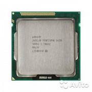 Процессор Soc 1155 Intel G630 (2.7 GHz SR05S) Барнаул