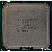 Процессор Intel Core 2 Duo E8500 Краснодар