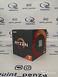Процессор AMD Ryzen 7 2700X BOX Пенза
