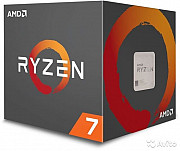 Процессор AMD Ryzen 7 1700, Socket AM4 Уфа